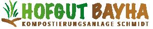 Hofgut Bayha Logo